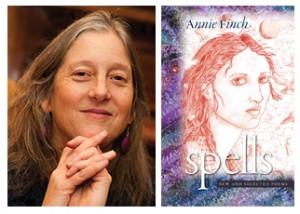 Annie Finch/Spells