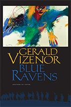 Vizenor - Blue Ravens R-72-3