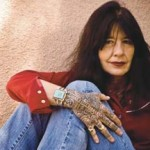 Joy Harjo, 23rd Poet Laureate of the United States