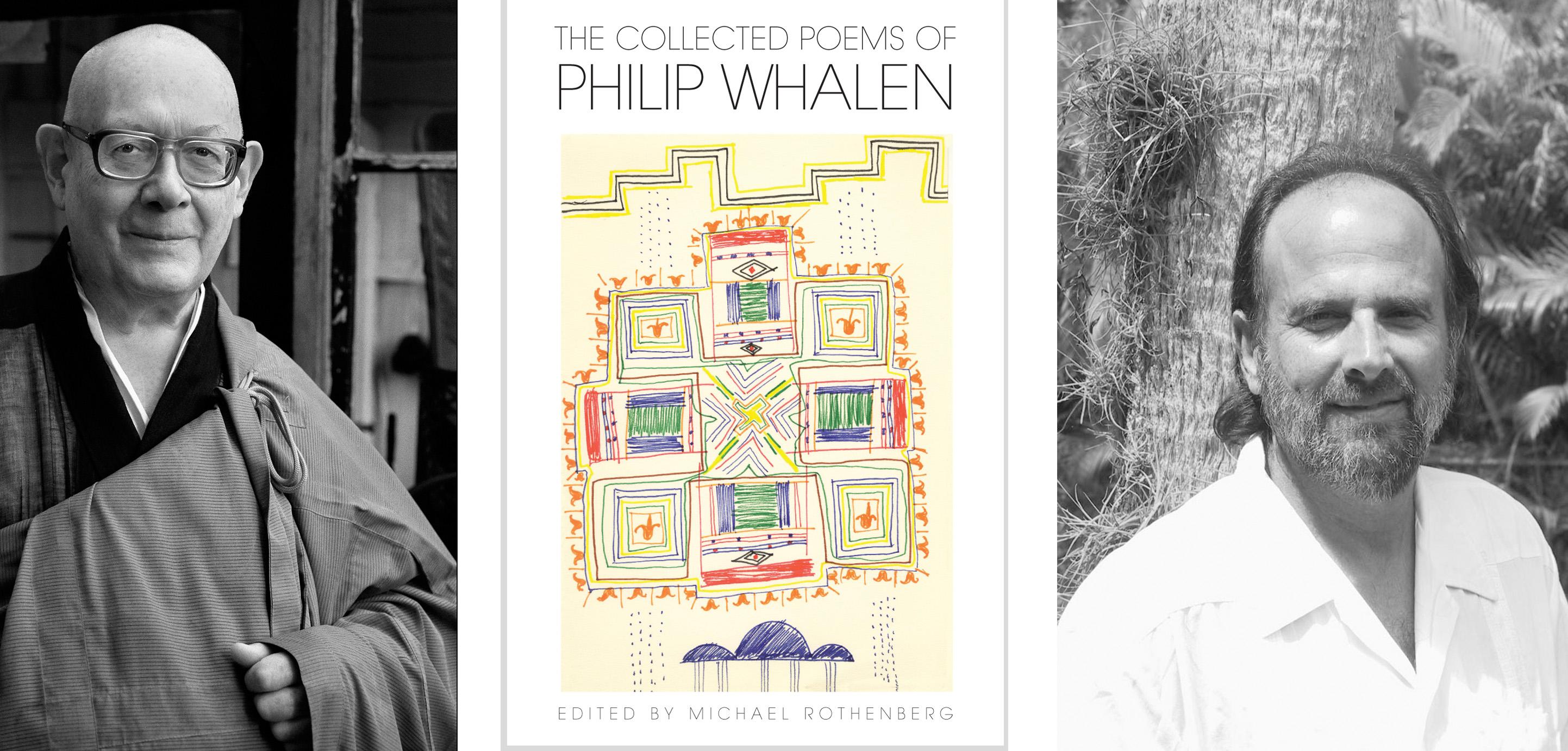 Whalen Cover