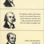 The Federalist Papers, edited by Jacob E. Cooke