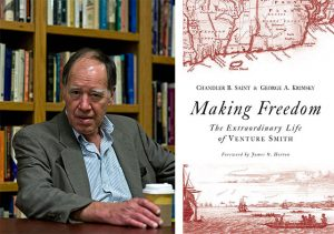 krimsky-making freedom