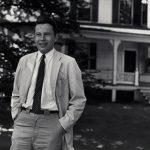 Richard Wilbur 1921–2017