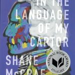 """Announcing """"In the Language of My Captor"""" now available in paperback!"""