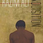Congratulations to Kazim Ali, finalist for a Lambda Literary Award!