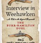 Marking the 214th Anniversary of the Hamilton-Burr Duel