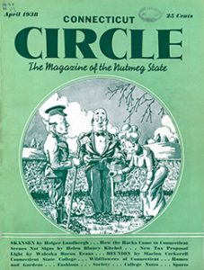 Connecticut Circle cover