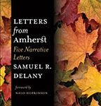 "Announcing ""Letters from Amherst"""