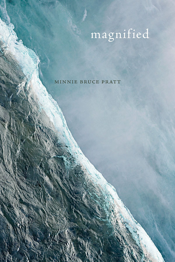 Cover of Magnified by Minnie Bruce Pratt